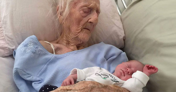 Most aged mothers of the world you should know for sure